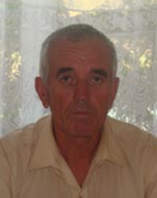 Ершов Александр Георгиевич